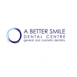 A Better Smile Dental Centre logo