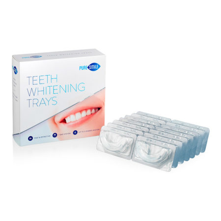 PureSmile Teeth Whitening Trays